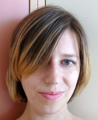 Екатерина Царенко
