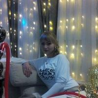 Анкета Анастасия Боровкова-Фагмиева