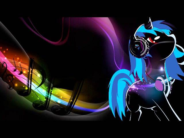 Ultimate Brony Music Mix ~ 9 Hours
