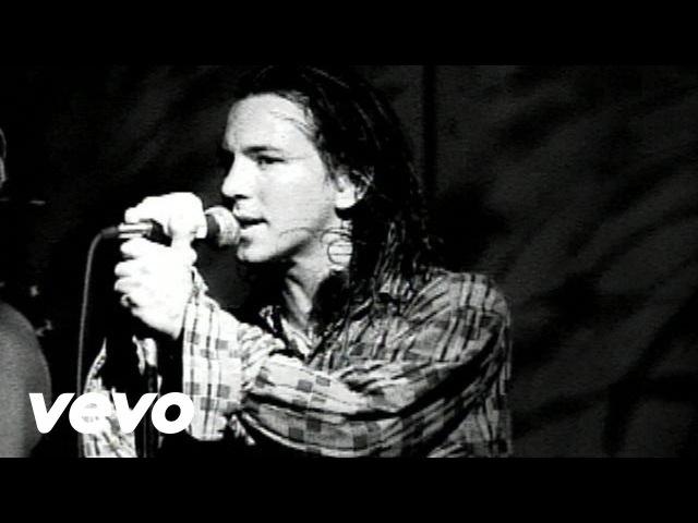 Pearl Jam Alive