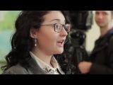 Презентація відеозвернення студентів НАУ до Нідерландів
