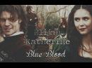 Katherine elijah blue blood