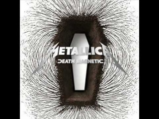 Metallica - That Was Just Your Life
