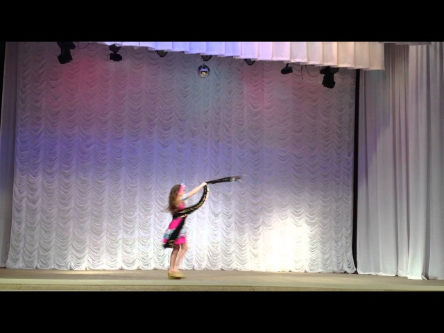 Pearls Anastasia Isaeva Iskandarany aks el Malak 2015 Жемчужины Востока Екатеринбург