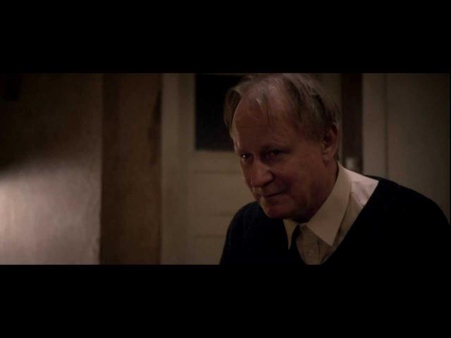 Cantus Firmus Scene - Lars Von Trier: Nymphomaniac