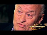 Калугин Жириновский всю жизнь работает на КГБ
