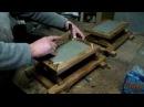 Как я делал деревянный светильник