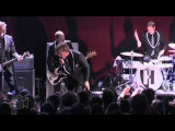 The Hives - Born To Cry (Dion And The Belmonts) (Live in Sydney) Moshcam