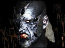Jeepers Creepers Makeup Tutorial
