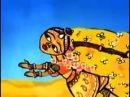 06. Индийская колыбельная
