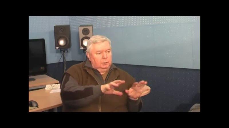Легенды дубляжа Алексей Борзунов
