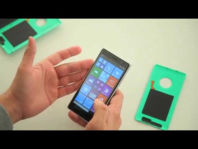 Обзор Nokia Lumia 830: функции, характеристики, дизайн