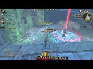 Neverwinter Online - Hunter/Ranger 37 PvP