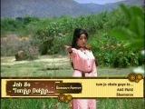 Tum Jo Chale Gaye To, Dharmendra,Hema [Lata,Kishore] - Aas Paas HQ