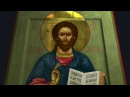 The Light Within How an Icon is Made
