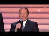 Paul Anka, Vincent Niclo & Dany Brillant : I've got you under my skin - Tenue de soirée exigée
