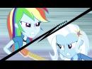 Duelo de Guitarras   MLP: Equestria Girls   Rainbow Rocks [Español Latino]