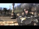 Metal Gear Rising: Revengeance — Релизный трейлер [HD]