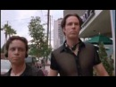 A Night at the Roxbury 1998 Walking Scene Bee Gees - Stayin Alive