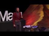 Wonderment -- perceptions of performance  Daedelus  TEDxMaui