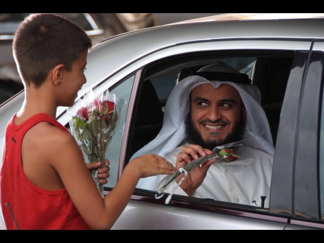 Video Clip La Elah Ela Allah - فيديو كليب لا اله الا الله
