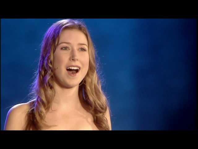 Scarborough Fair - Celtic Woman live performance HD