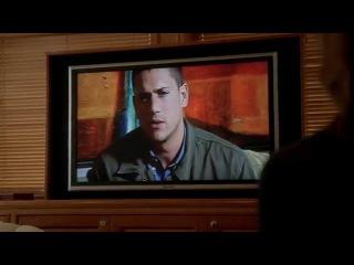 Prison Break - Michael Scofield's Speech [1080p]
