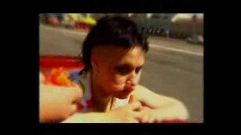 Восьмая Марта - Лётчик (видеоклип)