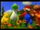 Super Smash Bros Commercial N64