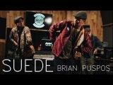 Brian Puspos Choreography | Suede by Anderson Paak Knxwledge | @brianpuspos @andersonpaak