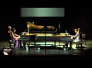 S RACHMANINOFF SUITE 1 FOR TWO PIANOS ZLATA CHOCHIEVA ILYA ITIN