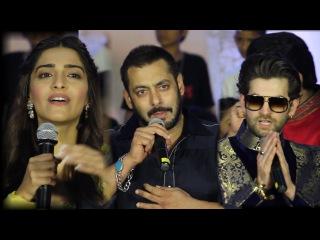 Special Diwali Wishes   Salman Khan & Prem Ratan Dhan Payo Team