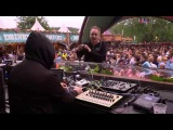 Marc Houle Tomorrowland Richie Hawtin pres. Minus Stage (26072015)
