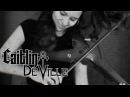 Bailando Enrique Iglesias Electric Violin Cover Caitlin De Ville