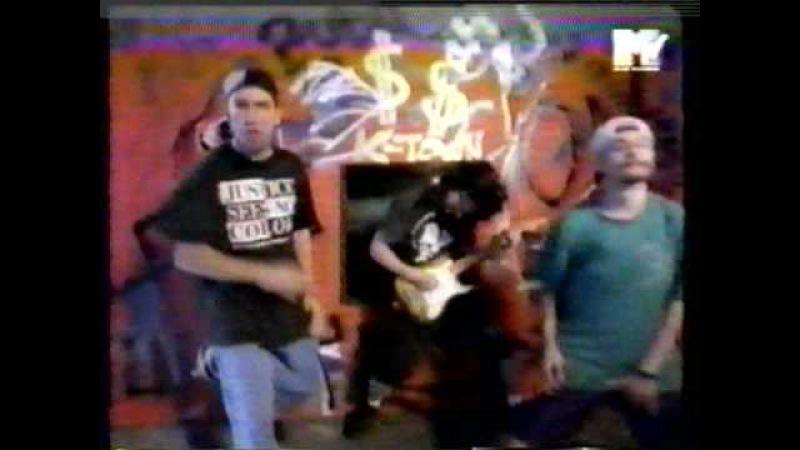 HeadCrash : Freedom (Studio Video, 1994)
