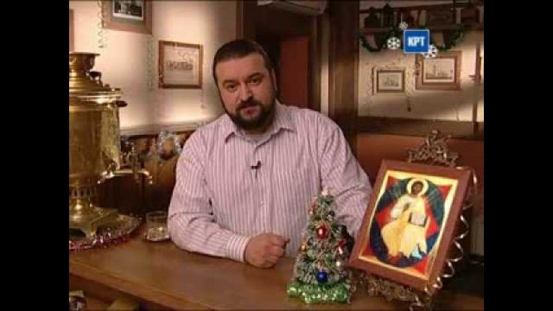 13.01 [День Ангела] Мелания Римляныня, Вифлеемская, Палестинская