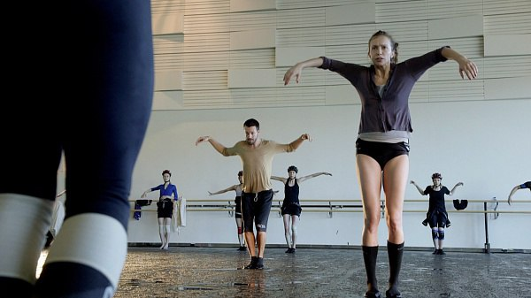 Афиша Владивосток Редкие птицы. Фильм о том, как делается балет!