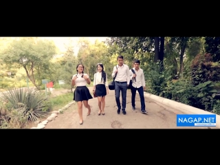 Doniyor Bekturdiyev - Qopqoro (Official HD Video)