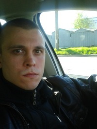 Сергей Быховец