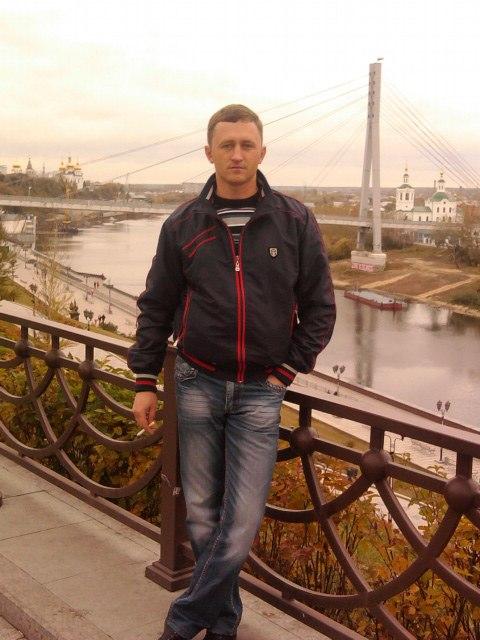 Aleksandr Kopylov, Tyumen - photo №1