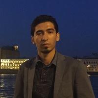 Якуб Кабиров фото