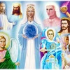 Группа Трансмиссионная медитация