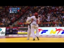 Taekwondo WTF Чемпионат мира 2015 Gold final W 73 Walkden Epangue