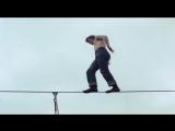 Канатоходец (Man on Wire) 2007 полная версия