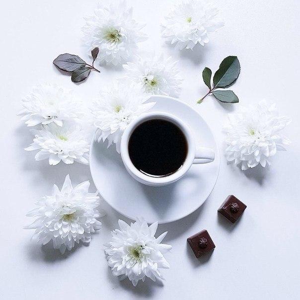 Бути творчим і любити каву