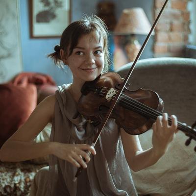 Александра Бианки