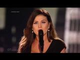 Элина Борн и Стиг Ряста (Евровидение - 2015) Первый канал