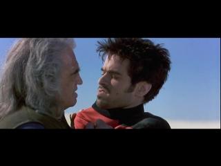 (Жан-Поль Бельмондо) Возможно Peut-etre (1999) DVDRip [ru, fr]