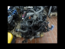 Купить двигатель бу Ауди А4 2.0 дизель BNA BRF BRC без пробега по СНГ из Европы Тест Мотора audi a4