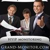 ♕ Grand-Monitor.com - HYIP мониторинг ♕